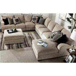 U Shape Wooden Sofa Set Manufacturers in Agra