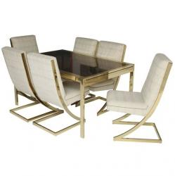 Unique metal Dining Table Manufacturers in Akola