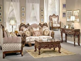 Victorian Living Room Set Manufacturers in Udaipur