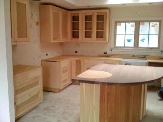 Wood Cabinet Polish in Delhi