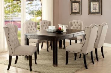 Wooden dining set 6 seatar Manufacturers in Amravati