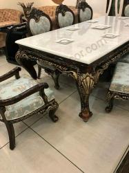 carving dining table Manufacturers in Amravati